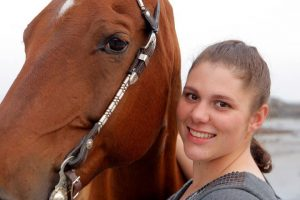 Jessie Green - Office Manager/Veterinary Assistant